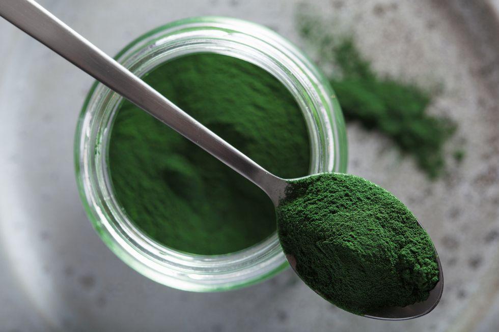 Discover The Benefits Of Spirulina | Healing Mountain Organics