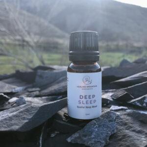 Buy Deep Sleep Essential Oil Blend For A Restful Sleep In USA